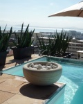Views of Table Bay